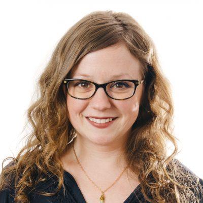 Laura Lefurgey-Smith